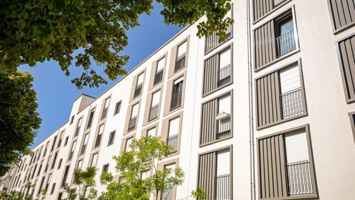 Protection des façades
