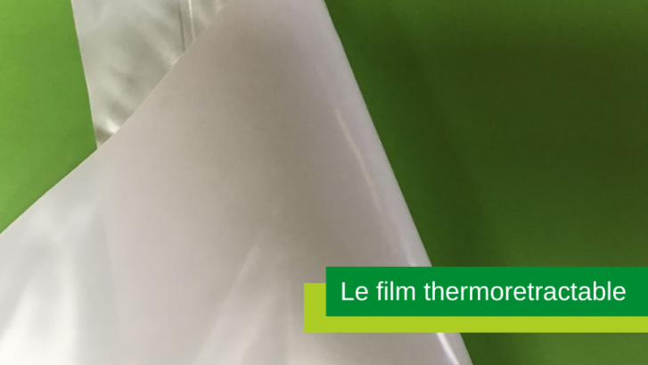 film thermoretractable france filets